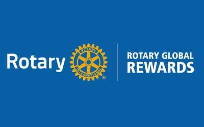 rotary club membership benefits