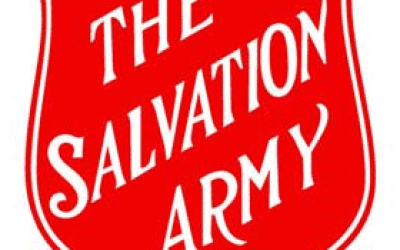 hampton roads salvation army kettle drives